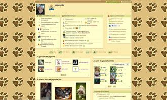 Dogzer - Your breeder page